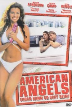 DVD-Cover American Angels
