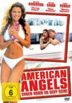 DVD-Cover American Angels - Erben kann so sexy sein