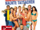 DVD-Cover American Pie präsentiert: Nackte Tatsachen