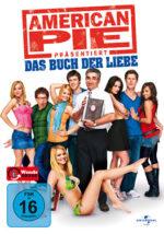 DVD-Cover American Pie präsentiert: Das Buch der Liebe
