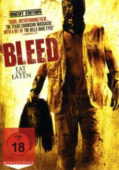 DVD-Cover Bleed