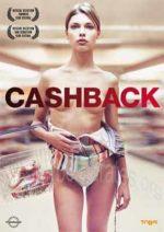 DVD-Cover Cashback