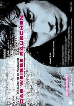 Filmposter Das weisse Rauschen