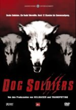 DVD-Cover Dog Soldiers