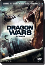 DVD-Cover Dragon Wars