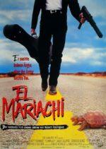 Filmposter El Mariachi