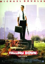 Filmposter Falling Down
