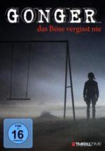 DVD-Cover Gonger