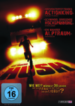 DVD-Cover Hush