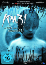 DVD-Cover KM 31