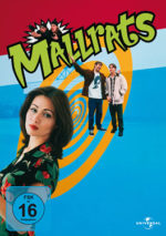 DVD-Cover Mallrats