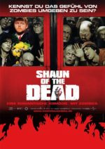 Filmposter Shaun of the Dead
