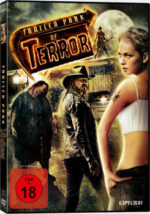 DVD-Cover Trailer Park of Terror