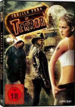 DVD-Cover Trailer Park of Terror