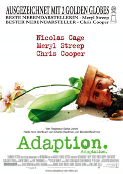 Adaption