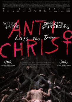 Filmposter Antichrist