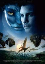 Filmposter Avatar