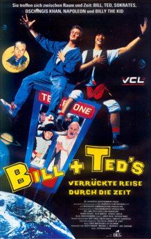 Bill und Ted