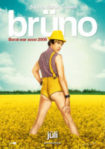 Filmposter: Borat war sooo 2006