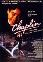 Filmposter Chaplin
