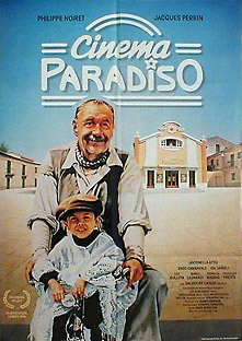 cinema paradiso essay Free essay: cinema and religion entertainment media are contributing to the   film and culture 27 september 2010 cinema paradiso: feeling the love.