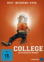 DVD-Cover College