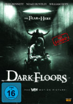DVD-Cover Dark Floors