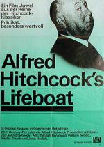 Filmposter Das Rettungsboot