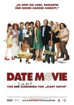 Filmposter Date Movie