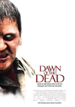 Filmposter Dawn of the Dead