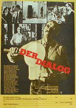 Filmposter Der Dialog