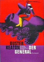Filmposter Der General