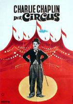 Filmposter Der Zirkus