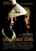 Filmposter Der Fremde Sohn