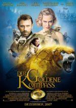 Filmposter Der Goldene Kompass