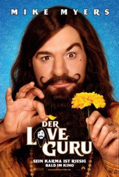 Filmposter Der Love Guru