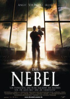 Filmposter Der Nebel