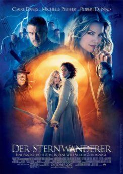 Filmposter Der Sternwanderer
