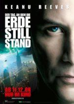 Filmposter Der Tag, an dem die Erde stillstand (2008)