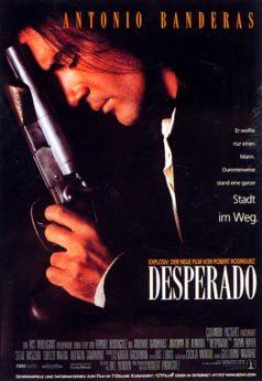 Filmposter Desperado