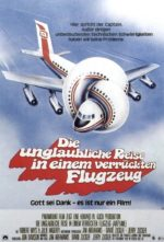 Filmposter Airplane!