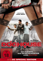 DVD-Cover Doghouse
