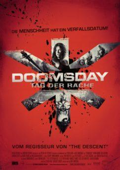 Filmposter Doomsday