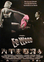 Filmposter Ed Wood