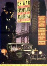 Filmposter Es war einmal in Amerika