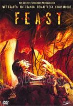 DVD-Cover Feast