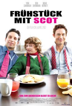 Filmposter Frühstück mit Scot