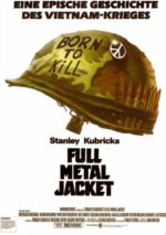 Filmposter Full Metal Jacket