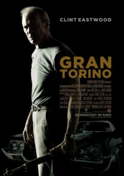 Filmposter Gran Torino