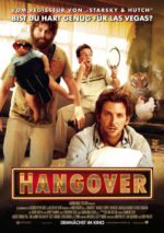 Filmposter Hangover